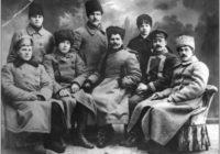 Первые командиры Красной армии. Кто, где и как обучал их военному делу