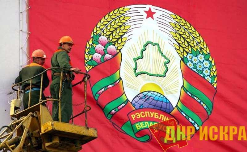 «Литовское чудо» для Белоруссии