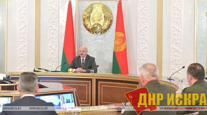 О текущей ситуации в Белоруссии