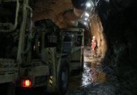 Мариинский рудник