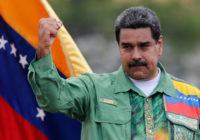 Венесуэлу не поставить на колени!