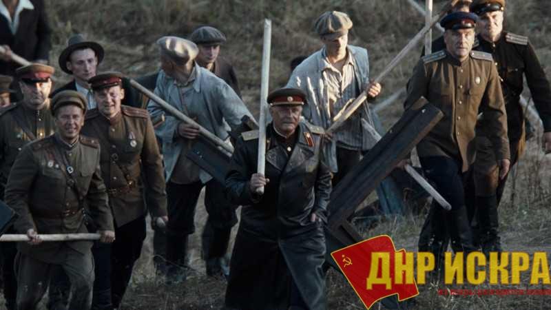 Антисоветский фильм Н. Михалкова
