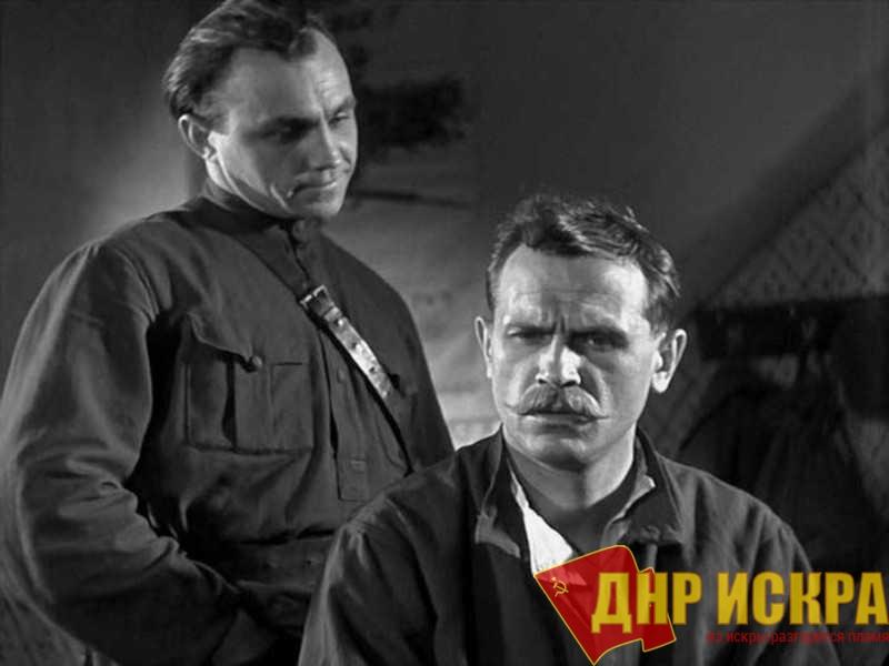 Ко Дню советского кино. Наше кино как средство культурного воздействия