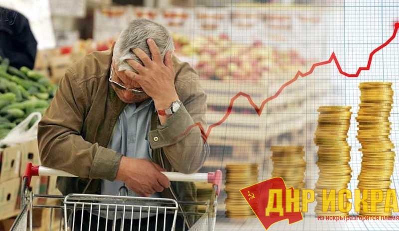 Почему при капитализме цены постоянно растут?