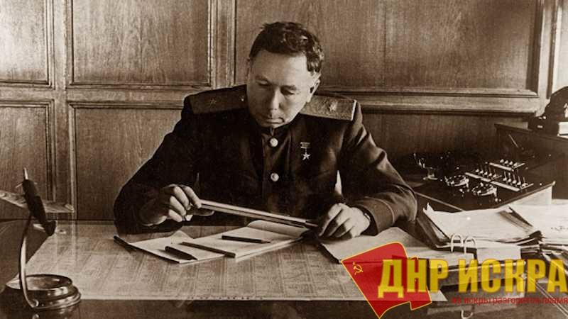 Лавочкин – создатель лучших самолётов Великой Отечественной
