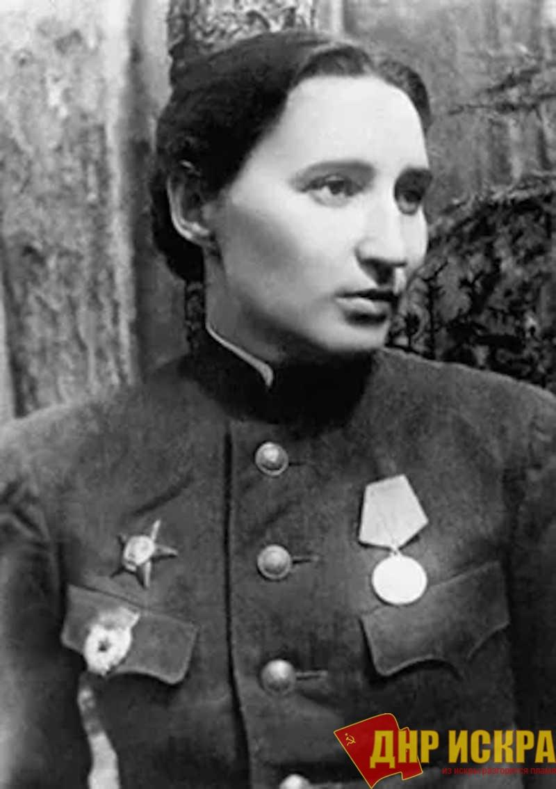 Екатерина Сергеевна Катукова