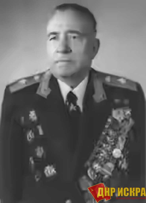 В 1959 году Михаилу Ефимовичу Катукову присвоено звание Маршала Бронетанковых войск.