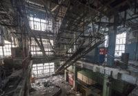 Деиндустриализация Украины: рекордными темпами падает промышленное производство