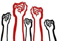 Национальная забастовка рабочих в Нигерии