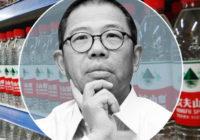Новый богатейший человек Китая Чжун Шаньшань, разбогатевший на продаже питьевой воды, вакцин и тестов на коронавирус
