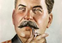 Трудные драмы великих и Сталин