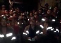 В Кривом Роге продолжается подземная забастовка шахтеров, 170 человек под землей