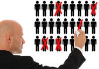 Увольнения сотрудников в российских компаниях продолжаются. Во всём винят кризис, усугублённый пандемией коронавируса