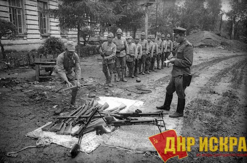 Почему российские власти не хотят отмечать День Победы над Японией?