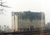 В России вспоминают начало чеченской кампании