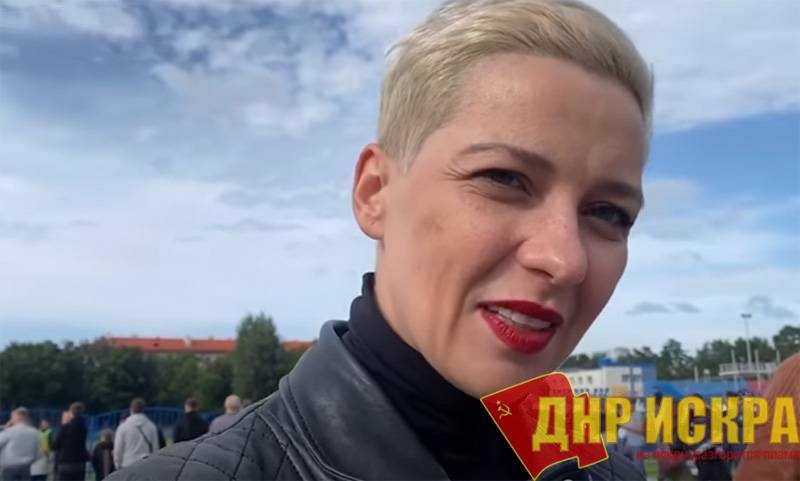 Очередной цирк белорусских «евроинтеграторов»