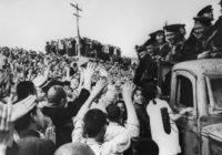 О недопустимости игнорирования Дня Победы над Японией
