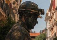 Десять дней под землей: бастующие шахтеры Украины обратились к Евросоюзу