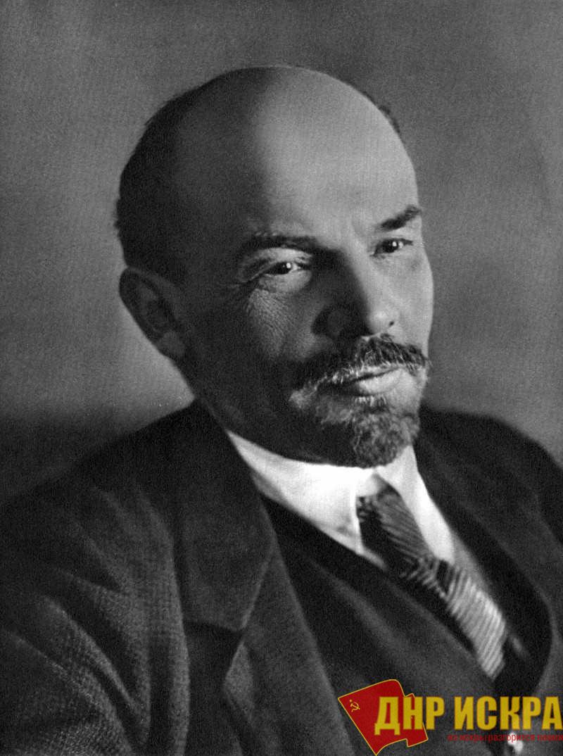 Первый учитель Ленина