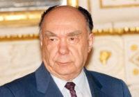 Александр Яковлев. Символ предательства и разрушения