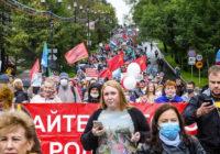 100 дней протеста: «Хабаровские голуби» клюнут Кремль не только на выборах-2021