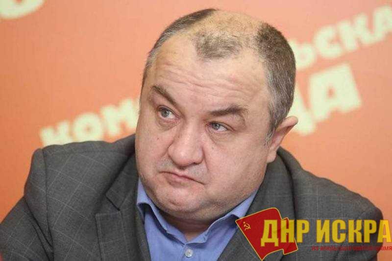 Член КПРФ Александр Некрасов имеет собственную страничку в журнале Forbes