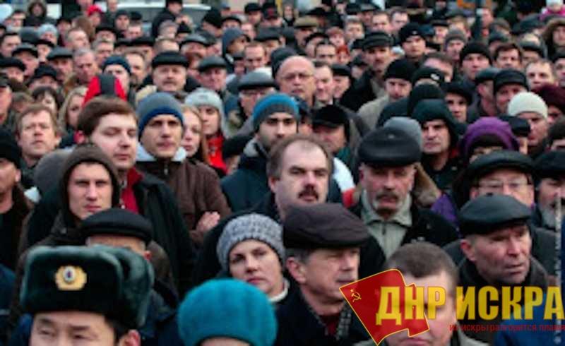 В России нарастают негативные настроения, а рождаемость рухнула до минимума за 12 лет