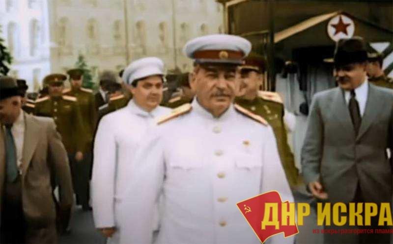 Отношения Сталина к творческой интеллигенции