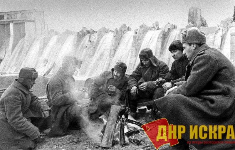 Сталинское чудо: послевоенное восстановление СССР