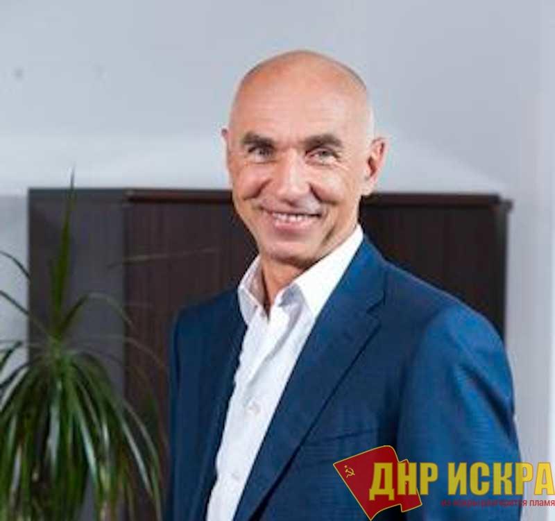 В. Ф. Авраменко