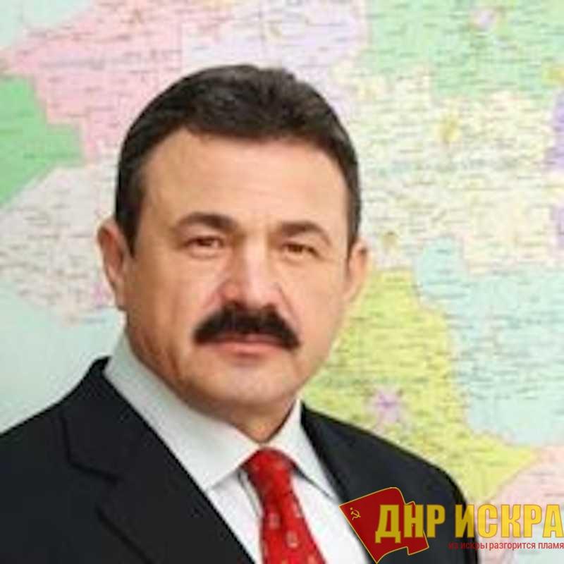В. Н. Кравец