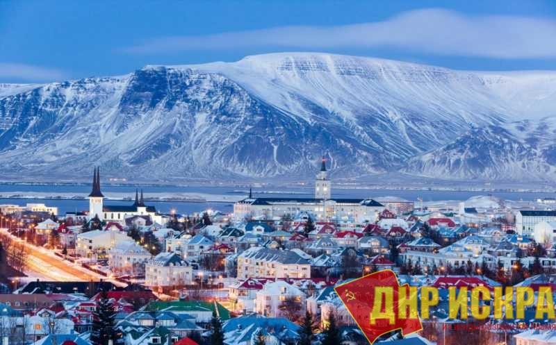 Исландская сказка не для всех