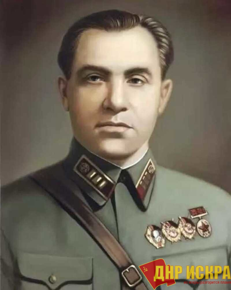 Генерал Судоплатов о Сталине, о Павлове и лжи Хрущева