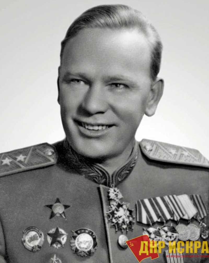 Генерал Фитин. Глава разведки СССР