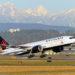 Канадская авиакомпания сокращает тысячи сотрудников