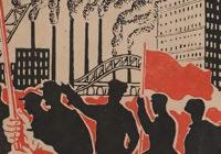 Всемирная социалистическая революция