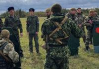 Взаимовыручка капиталистов и «чёрной сотни». Газпром поддерживает белоказачество: казаков-красновцев
