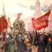 7 ноября 1917 года свершилась первая в мире социалистическая Революция
