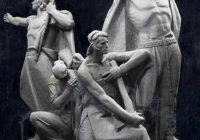 Ответ десоветизаторам. В Свердловской области предложили установить памятник расстрелянным рабочим