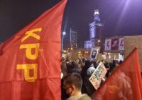 Борьба продолжается. Протесты в Польше