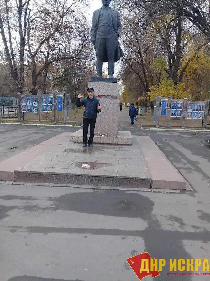 Россия от которой мы избавились