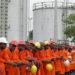 В Африке продолжаются массовые забастовки