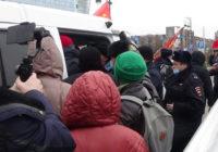 Информация Пресс-центра ЦК РКРП о бесчинствах властей в Тюменской области