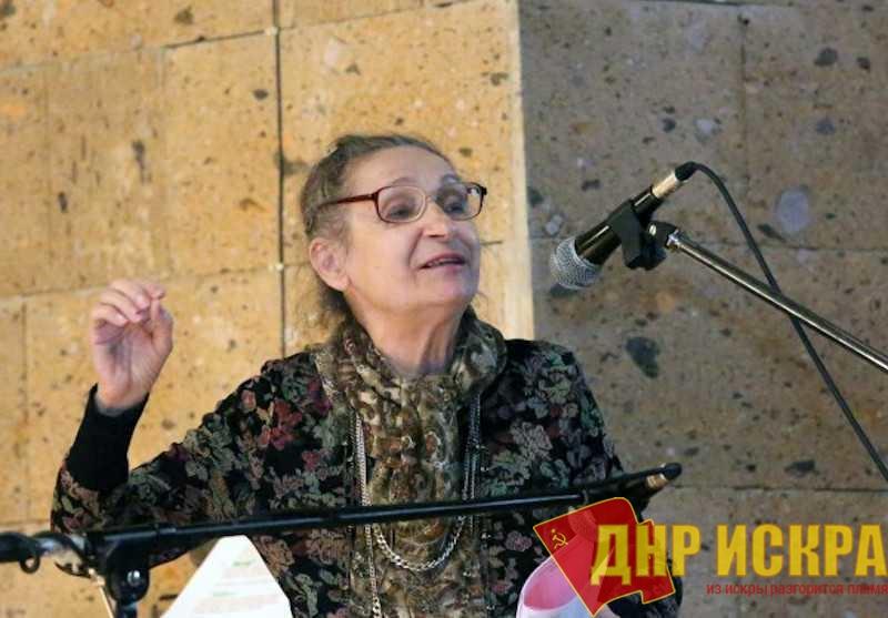 В возрасте 78 лет умерла ветеран Донской организации ВКПБ Тамара Владимировна Якубовская