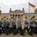 В Бундесвере обнаружили ультраправых «граждан рейха»