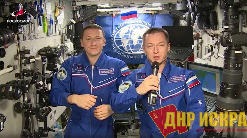 Наследство СССР - российская космонавтика продолжает разрушаться