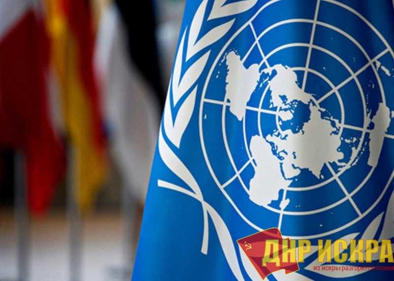 ООН называет грядущий год «катастрофическим»