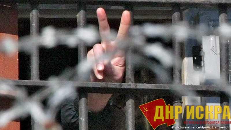 Белорусский террор: как можно стать политзаключенным ни за что