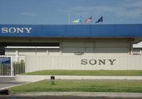 Из-за закрытия фабрики Sony 3400 человек останутся без работы