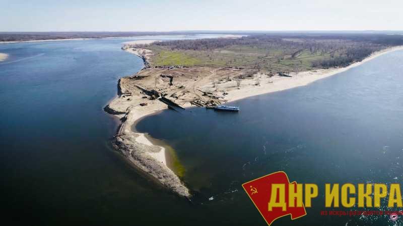 Бастующие вахтовики волгоградского «Акватика» победили